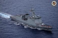 Chặng đường dài của Philippines trong việc hiện đại hóa hải quân