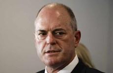 Lãnh đạo đảng Quốc gia đối lập ở New Zealand bất ngờ từ chức