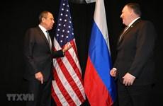 Nga, Mỹ thảo luận về hội nghị thượng đỉnh thành viên thường trực HĐBA
