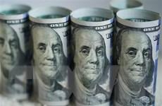 Mỹ thâm hụt ngân sách lên mức cao kỷ lục trong tháng Sáu