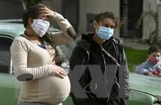 Dịch COVID-19 đến 7h sáng 14/7: Thế giới có gần 575.000 ca tử vong