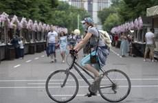 Nga sẽ bỏ quy định cách ly 2 tuần đối với người nhập cảnh