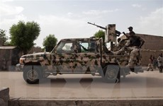 Nhiều binh sỹ Nigeria thiệt mạng trong các vụ tấn công thánh chiến