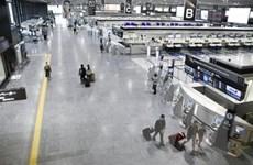 Nhật Bản chuẩn bị thành lập các trung tâm xét nghiệm tại sân bay