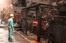 Australia điều tra chống bán phá giá với thép mạ hợp kim nhôm kẽm