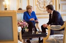 Lãnh đạo EU kỳ vọng sớm đạt thỏa thuận phục hồi hậu COVID-19