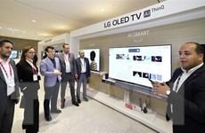 LG Display sẽ sản xuất hàng loạt tấm nền OLED tại Trung Quốc