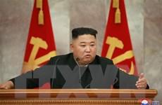 Ông Kim Jong-un trừng phạt các quan chức xây bệnh viện Bình Nhưỡng