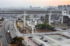 Hàn Quốc: Đảng cầm quyền thúc đẩy kế hoạch di dời thủ đô hành chính