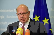 Đức kỳ vọng gói 750 tỷ euro sẽ giúp EU phục hồi vào năm 2021