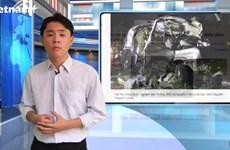 [Video] Tin tức nóng tại Việt Nam và thế giới ngày 22/7