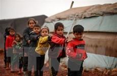 UNICEF: COVID-19 làm trầm trọng thêm cuộc khủng hoảng chăm sóc trẻ em