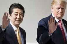 Mối quan hệ Mỹ-Nhật liệu có mất đà trong thời gian tới?