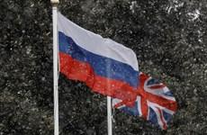 Mồi lửa mới cho căng thẳng an ninh mạng giữa Nga và Anh
