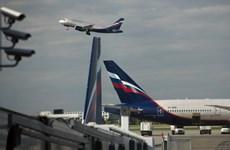 Nga thông báo sẽ nối lại một số đường bay quốc tế từ ngày 1/8