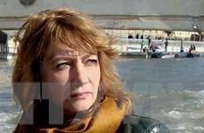 Iraq: Nữ công dân Đức bị bắt cóc tại Baghdad được trả tự do