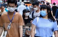 Hong Kong ghi nhận số ca nhiễm COVID-19 cao nhất trong ngày