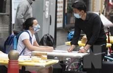 Anh tiêm chủng mở rộng phòng cúm mùa cho hơn 30 triệu người