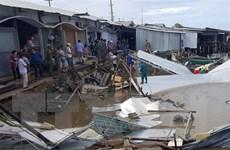 Cà Mau: Trên 19.000 tỷ đồng cho chiến lược ứng phó biến đổi khí hậu