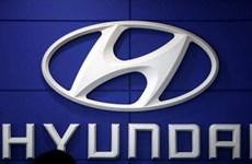 Hyundai Motor dự tính thâu tóm một nhà máy của GM tại Nga