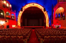Rạp chiếu phim biểu tượng của nước Pháp đóng cửa hết tháng 8
