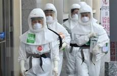 Hàn Quốc sẽ thu phí điều trị COVID-19 đối với người nước ngoài