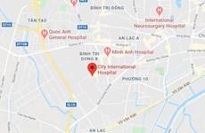 Một bệnh viện ở TP HCM dừng đón bệnh nhân do có ca nghi nhiễm COVID-19