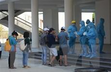 Bệnh viện Đà Nẵng chuyển hơn 2.000 bệnh nhân và người nhà đi cách ly