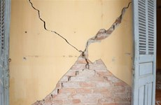 Tìm giải pháp đảm bảo an toàn các hồ chứa sau động đất