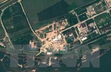 Trang mạng 38 độ Bắc: Triều Tiên đang làm giàu urani tại Yongbyon