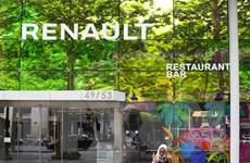 Hãng ôtô Renault thua lỗ 7,3 tỷ euro trong nửa đầu năm 2020