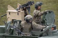Mỹ sẽ triển khai thêm binh sỹ đến Ba Lan theo kế hoạch