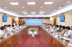 Phối hợp chặt chẽ giữa TTXVN và Cơ quan đại diện Việt Nam ở nước ngoài