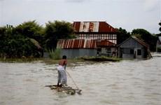 Ngập lụt ven biển có thể 'cuốn trôi' 20% GDP toàn cầu vào cuối thế kỷ