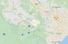 Sơn La: Lại tiếp tục xảy ra động đất có độ lớn 3,6 tại Mộc Châu