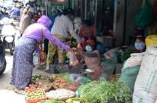 Quảng Nam: Đảm bảo nguồn cung thực phẩm cho người dân chống COVID-19