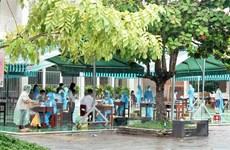 Đà Nẵng thành lập các Tổ công tác COVID-19 tại cộng đồng
