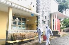 Lâm Đồng khẩn trương chống dịch sau tin 1 người Nhật mắc COVID-19