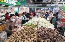 Thừa Thiên-Huế: Doanh nghiệp cung ứng đủ hàng hóa theo giá bình ổn