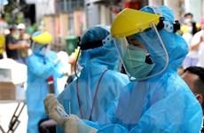 Chăm sóc, theo dõi phụ nữ mang thai mắc COVID-19 tại Đà Nẵng