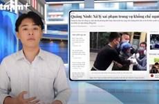 [Video] Tin tức nóng tại Việt Nam và thế giới ngày 5/8