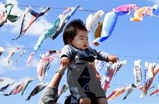 Số trẻ sơ sinh thấp kỷ lục, dân số Nhật Bản giảm năm thứ 11 liên tiếp