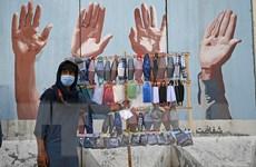Dịch COVID-19 ngày 5/8: Khoảng 1/3 dân số Afghanistan mắc bệnh