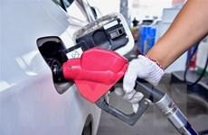 Giá dầu thị trường thế giới đi xuống do triển vọng nhu cầu ảm đạm