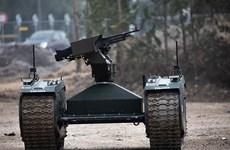 Cộng đồng quốc tế chung tay ngăn chặn vũ khí sát thương tự động