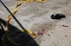 Xả súng đẫm máu tại Brazil khiến nhiều người thương vong
