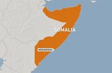 Somalia: Tù nhân cướp vũ khí, nổ súng tại nhà tù ở Mogadishu