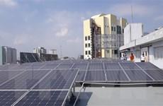 EVN đề xuất giải quyết vướng mắc cho điện Mặt Trời mái nhà