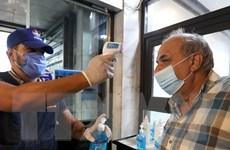 Dịch COVID-19 ngày 14/8: Hơn 1 triệu người châu Phi mắc bệnh