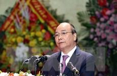 Thủ tướng: Công an cần coi danh dự là điều thiêng liêng, cao quý nhất